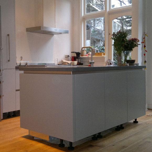Los keukenblok